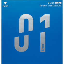 Tischtennisbelag - Victas V > 01 Limber