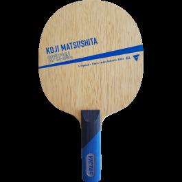 Tischtennisholz Victas Koji Matsushita Special Ansicht 1