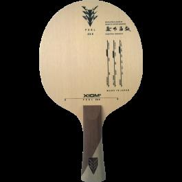 Tischtennisholz Xiom ZX2