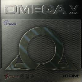Tischtennisbelag Xiom Omega V Asia
