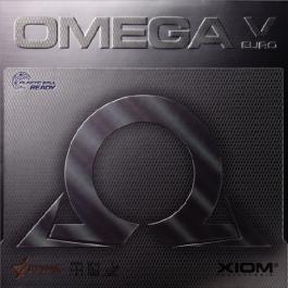Tischtennisbelag Xiom Omega V Euro