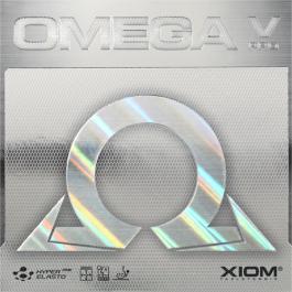 Tischtennisbelag Xiom Omega V Pro