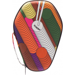 Xion Russo RC (Racket Case) Design Yong 1