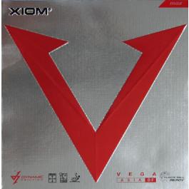 Tischtennisbelag Xiom Vega Asia DF