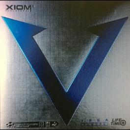 Tischtennisbelag Xiom Vega Europe