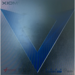 Tischtennisbelag Xiom Vega DF