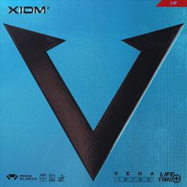 Xiom Tischtennisbelag Vega Intro