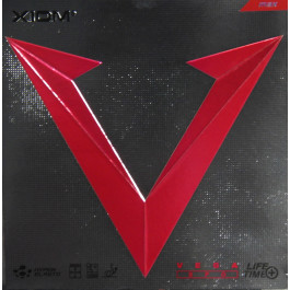 Tischtennisbelag Xiom Vega SPO