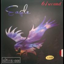 Tischtennisbelag 61second Eagle