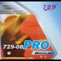 Tischtennisbelag 729-08 Pro