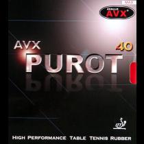 Tischtennisbelag Purot 40