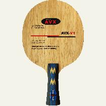 Tischtennisholz Avalox AVX-V1