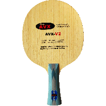Tischtennisholz Avalox AVX-V2