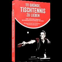 111 Gründe, Tischtennis zu lieben