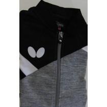 Butterfly Anzug Yao Jacke schwarz