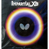 Tischtennisbelag Butterfly Impartial XB