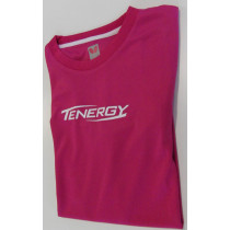 Butterfly T-Shirt Tenergy Lady pink