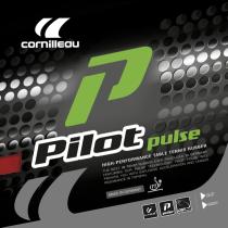 Tischtennisbelag Cornilleau Pilot  Pulse