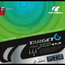 Tischtennisbelag - Cornilleau Target Pro XD 47.5