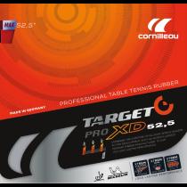 Tischtennisbelag - Cornilleau Target Pro XD 52.5