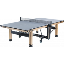 Tischtennistisch Cornilleau 850 ITTF grau