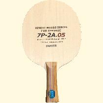 Tischtennisholz Darker 7P-2A-05