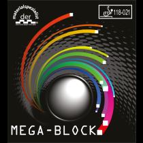 Tischtennisbelag Mega Block