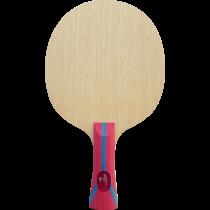 Tischtennisholz Fang Bo Carbon Ansicht 1