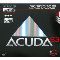 Tischtennisbelag Donic Acuda S3
