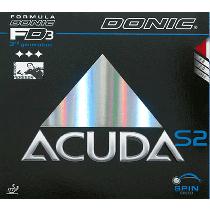 Tischtennisbelag Donic Acuda S2