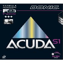 Tischtennisbelag Donic Acuda S1