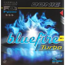 Tischtennisbelag Donic Bluefire M1 Turbo