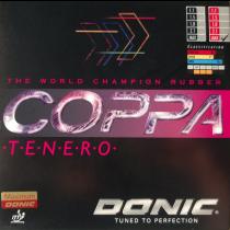 Tischtennisbelag Donic Coppa Tenero