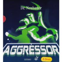 Dr. Neubauer Aggressor (mittellange Noppe)