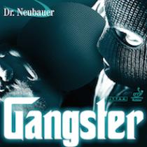 Tischtennisbelag Dr. Neubauer Gangster
