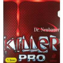 Tischtennisbelag Dr. Neubauer Killer Pro