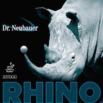 Tischtennisbelag Dr Neubauer Rhino