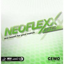 Tischtennisbelag Gewo Neoflexx eFT 40