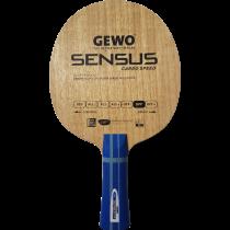 Tischtennisholz Sensus Carbo Speed