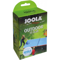 Joola Outdoorball 6er