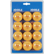 Joola 12er Blister orange