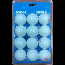 Joola 12er-Blister (weiss)