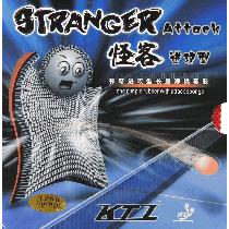 Tischtennisbelag KTL Stranger Attack
