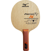 Tischtennisholz Fortius FT5