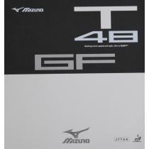 Tischtennisbelag Mizuno GF T48