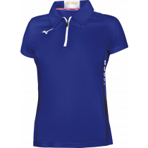Mizuno Hex Rect Polo Woman