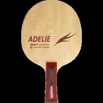 Tischtennisholz Nittaku Adelie