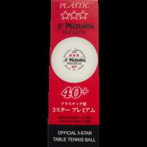 Nittaku Plastikball