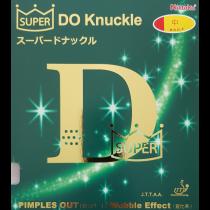 Tischtennisbelag Nittaku Super DO Knuckle
