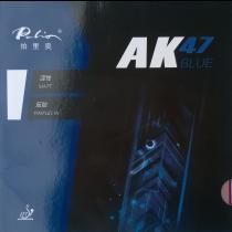 Tischtennisbelag Palio AK47 Blue